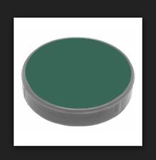 Grimas Puro Color De Agua Profesional Pintura Cara 25 Ml 401-Mar Verde