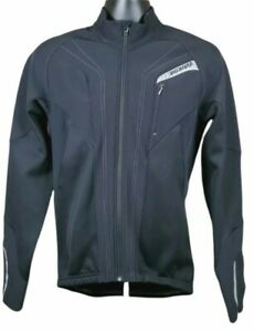 Specialized Cycling Jacket Long Sleeve Full Zip Mens Large