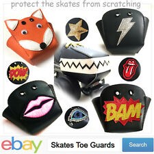 Womens Roller Derby Skates Toe Guards Roller Skate Shoes/Clothes/Laces/Wheels