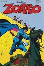 Zorro 1981/10 (z1 -), Ehapa
