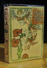 Fairy Tales by Hans Andersen (1939) Thomas Robinson Illus. JM Dent, EP Dutton