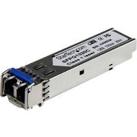 StarTech SFPG1320C StarTech.com Cisco Compatible Gigabit Fiber SFP Transceiver M