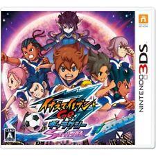 NEW Nintendo 3DS Inazuma Eleven Go Galaxy Supernova Import Japan with Tracking
