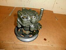 VW VOLKSWAGEN BORA 2001 1.9 TDi DIESEL PAS POWER STEERING PUMP 1J0422154A