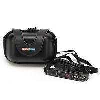 Camcorder Shoulder Case Bag For Sony CX450 CX625