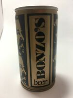 Bonzo's Beer Can Vintage #3