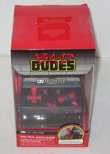 MY ARCADE Data East Bad Dudes Micro Arcade Machine Portable Handheld Video Game