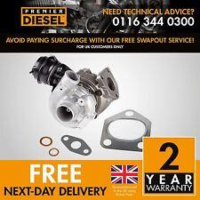 Land Rover Freelander 2.0 Td4 I 82 Kw 112 HP M47D 708366  Turbocharger + Gaskets