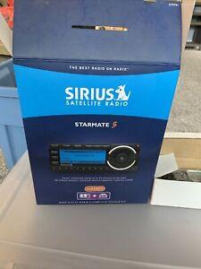 SIRIUS STARMATE 5 ST5 SATELLITE RADIO