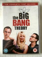 68206 DVD - The Big Bang Theory [NEW / SEALED]  2008  DY23191