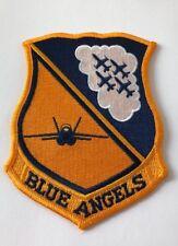 Blue Angels Patch (original)