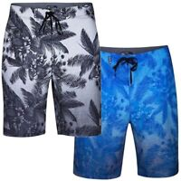 "Hurley Men's Phantom Colin 20"" Boardshorts"