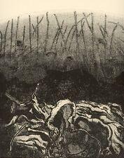 CHIANESE Mario (Genova 1928), Vigneto
