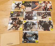 11 PHOTOS D'EXPLOITATION FILM: AMERICAN WARRIOR de SAM FIRSTENBERG