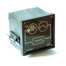 Automatic Transfer Switch controller between mains and generator. AUTO start.