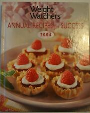 Weight Watchers Annual Recipes For Success 2004