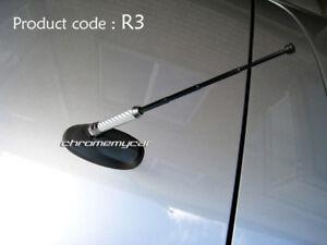 Retractable Carbon Fiber Antenna for Suzuki Alto Swift Grand Vitara