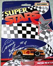 1992 ERNIE IRVAN # 4 KODAK 1/64 SCALE CAR