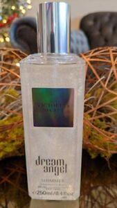 Victoria's Secret DREAM ANGEL Shimmer Fragance Mist 8.4oz
