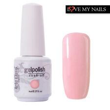 8ml Arte Clavo Nail Art Soak Off UV Gel Nail Polish Manicure Kit AC-S 1408