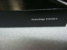 Dell PowerEdge 2161DS-2 2161 DS-2 KVM Over IP Console Switch 1x usb sipp promo30