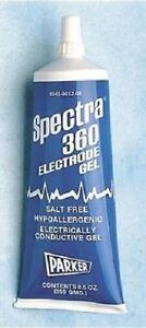 SPECTRA 360 ELECTRODE CONDUCTIVE GEL ECG 8.5oz GEL Sale !!!