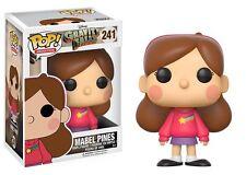 *NEW* Gravity Falls: #241 Mabel Pines POP Vinyl Figure by Funko