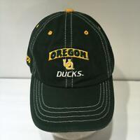 Vintage NCAA Oregon Ducks Zephyr  Strapback Cap Hat OSFA NWT