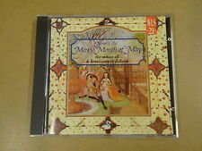 CD / NOW IS THE MERRY MONTH OF MAY - HET MOOISTE UIT DE RENAISSANCE EN DE BAROK
