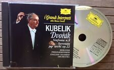 RAFAEL KUBELIK / DVORAK - CD (I grandi interpreti nr. 17 - De Agostini)