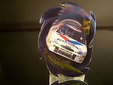 Insert Mark Martin Press Pass VIP 1998 Card #DF 14/18 DRIVING FORCE Die Cut