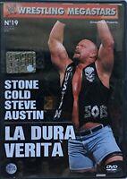 STONE COLD STEVE AUSTIN LA DURA VERITA? DVD USATO DL006452