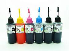CISS ink refill bottles for Canon Pixma TS8050 TS9050 PGI570 CLI571 CIS NON-OEM