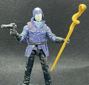 ⚡️2011 G.I. Joe Pursuit of Cobra Commander MINT Complete NEW Rare See Descr