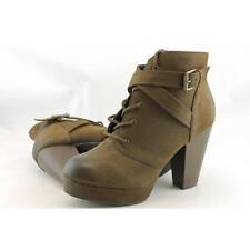 Botas de mujer MaterialGirl color principal marrón Talla 39