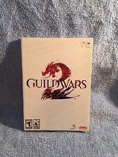 *  Guild Wars 2 (PC, 2012)
