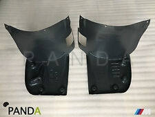 BMW E39 M5 M SPORT FRONT BUMPER SPLASH PANEL LINER TRIM FENDER COMPARTMENT COVER