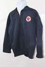 Large Texaco- Mechanic's Work Jacket- Vintage/Retro Gasoline