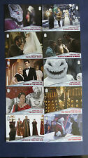 TOPPS 2015 DR WHO SET CHRISTMAS TIME- EXTREMELY HARD TO FIND