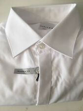 "Jupiter Mens Traditional Collar Dress Shirt, Non Iron, Size 16.5"" / 42, RRP £69"