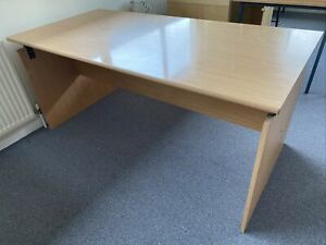 office Desk used (Lot2),Collection only