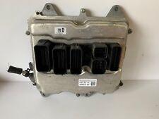 2014 BMW 650I GRAND COUPE 4.4 ENGINE CONTROL MODULE,ECM, FITS 13-14, 12148614915