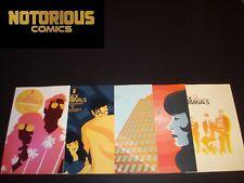 Sex Criminals 11 12 13 14 15 Complete Comic Lot Run Set Fraction Zdarsky
