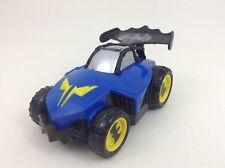 Batman Shake N Go DC Super Friends Motorized Car Fisher Price 2010 w/ Batteries