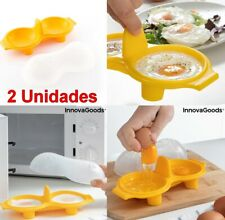 Escalfadores de huevos de silicona   Compra online en eBay
