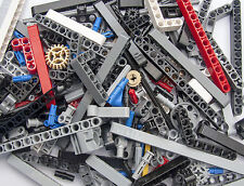 NEW GENUINE LEGO TECHNIC MINDSTORM NXT 2.0 EV3 PARTS 200+ **+PIECES + 03azaw