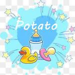 Potato-Babyartikel