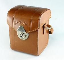 Rolleiflex Leather Camera Case for Rolleiflex Original & Old Standard