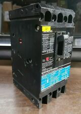 Siemens Ed63B060 Sentron Circuit Breaker 60 Amp 600 Vac 3 Pole New Take-Out