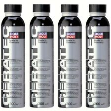 Set of 4 Ceramic Wear Engine Protection High-Tech - Liqui Moly Cera Tec 300ml